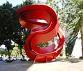 Public art - Conic Fugue (Enigma), Perth2.jpg