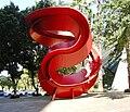 Public art - Conic Fugue (Enigma), Perth2.jpg