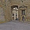 Puerta de Úbeda. Baeza.jpg