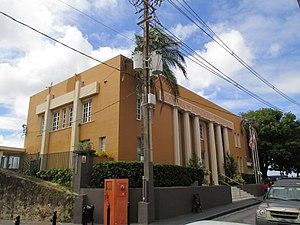 Puerto Rico Chamber of Commerce - Image: Puerto Rico — San Juan — Cámara de Comercio de Puerto Rico