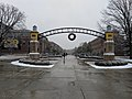 Purdue University Arch in Winter.jpg