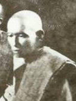 Supreme Patriarch of Thailand - Image: Pussadeva Mahathera