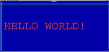 QBasic - Wikibooks, open books for an open world