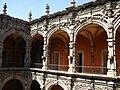 Querétaro, ex convento San Agustín 5.JPG