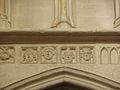 Quimper (29) Cathédrale Saint-Corentin Intérieur 06.JPG