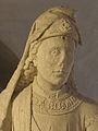 Quimperlé (29) Abbatiale Sainte-Croix Mise au tombeau 03.JPG