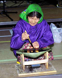 Inuit culture culture of the Inuit in the Arctic and Subarctic region