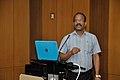 RK Verma - Individual Presentation - VMPME Workshop - Science City - Kolkata 2015-07-17 9564.JPG