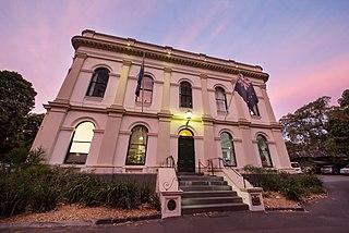Royal Society of Victoria