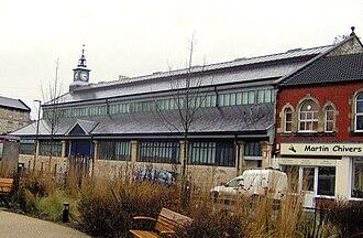 Radstock - Radstock Museum