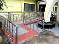 Ramp at boy's hostel.jpg