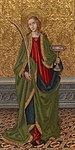 Raphael Vergos - Saint Lucy - 1970.1023 - Art Institute of Chicago.jpg