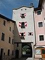 Rattenberg (Tirol), Inntor, Südseite.JPG