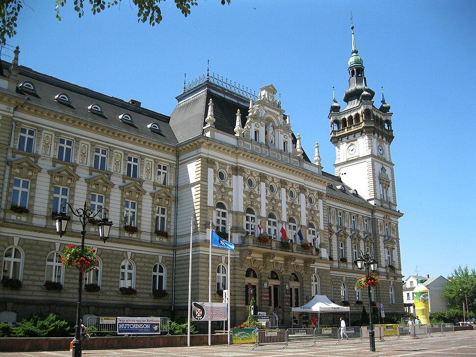 Ratusz Bielsko-Bia%C5%82a