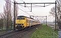 Ravenstein Plan V 444-446 Sprinter 4429 naar Deurne (23357594289).jpg