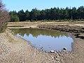 Ravine Head, Eelmoor - geograph.org.uk - 1743140.jpg