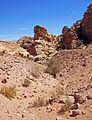 Ravine near Ad-Deir, Petra.jpg