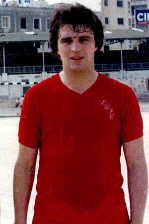 Ray Hankin - Image: Ray Hankin 1979dpi 72