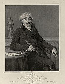 Raymond de Sèze — Wikipédia