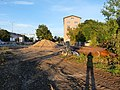 Reconstruction of Peterburi tee 029.JPG