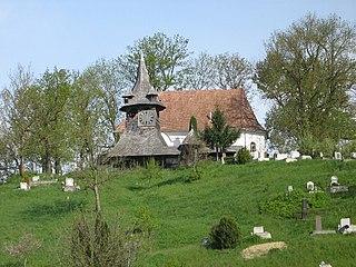 Ceuașu de Câmpie Commune in Mureș, Romania