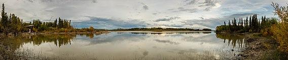 Refugio Nacional de Vida Silvestre Tetlin, Alaska, Estados Unidos, 2017-08-24, DD 71-76 PAN.jpg