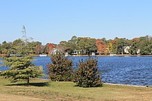 Rehoboth Beach Silver Lake Houses For Sale