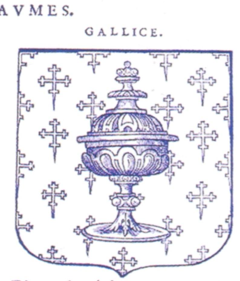 Reino de Galicia - kingdom of Galicia - Hierosme