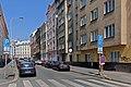 Rejskova street, south part, Praha.jpg