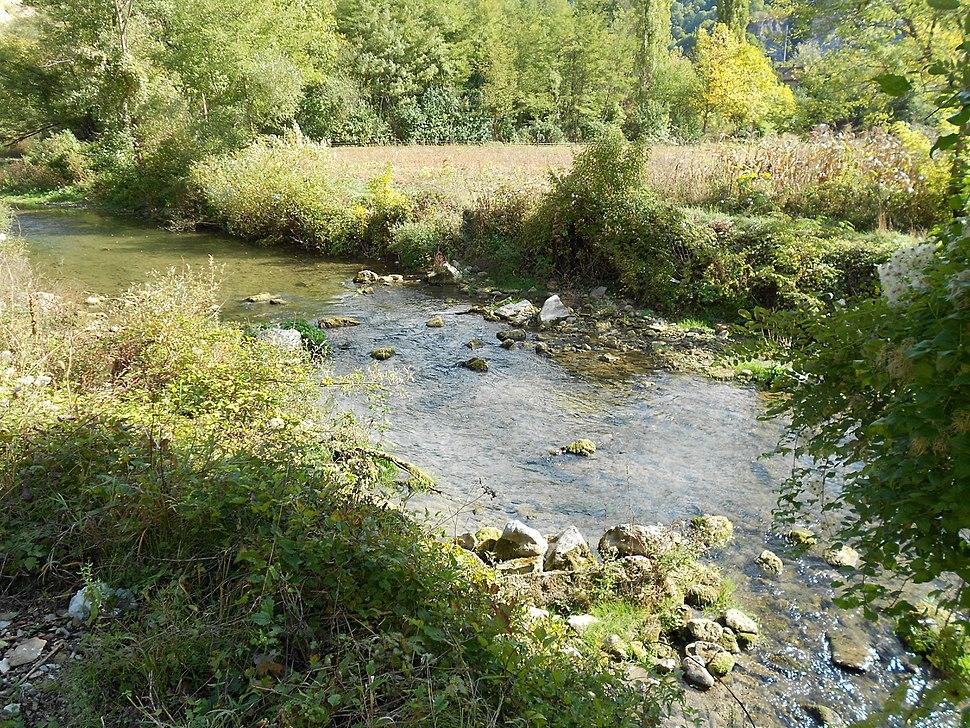 Reka Luznica