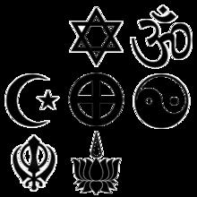 Resultado de imagen de Diálogo interreligioso