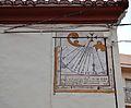 Rellotge de Sol a l'ermita de sant Miquel de Sagunt.JPG