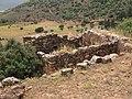 Remains of house at Farradiyya.jpg