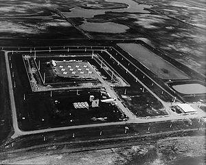 Stanley R. Mickelsen Safeguard Complex - Image: Remote Sprint Launch Site No 2