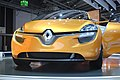 Renault R-Space at the Frankfurt Motor Show IAA 2011 (6147851172).jpg