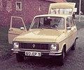 Renault car in Göttigen Germany.jpg