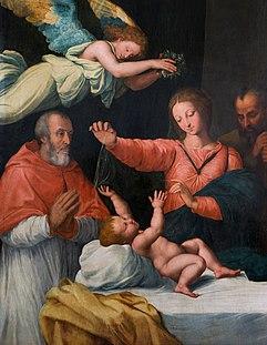 Paolo Emilio Sfondrati Italian Cardinal