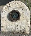Repère Nivellement PAC333 Rue Raspail - Ivry-sur-Seine (FR94) - 2020-10-15 - 2.jpg
