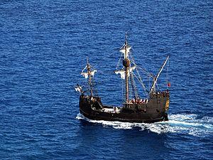Santa Maria Ship Wikipedia