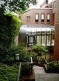 "Restaurant ""Calme,"" Ritsumeikan University, Kyoto, Japan.JPG"