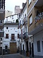 Restos del Castillo de Dos aguas, Torre de Vilaragut. 02.jpg