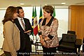 Reunión con la Presidenta de Brasil, Dilma Rousseff. (8137160703).jpg