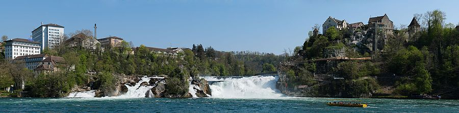 Rheinfall Panorama revised.jpg
