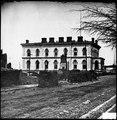Richmond, Va. Custom House, standing among the ruins LOC cwpb.02770.tif