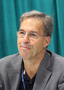 Rick Atkinson - 2015 National Book Festival (5).jpg