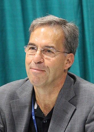 Rick Atkinson - at 2015 National Book Festival