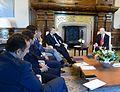 Rick Scott & Mauricio Macri 02.jpg