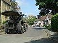 Ridgeway Threshing Contractors - geograph.org.uk - 424068.jpg