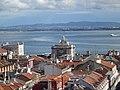 Rigardo el la lifto de Sankta Justo (Lisbono) 001.jpg