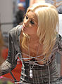 Riley Steele AVN Adult Entertainment Expo 2010.jpg